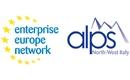 Logo della rete ALPS Enterprise Europe Network