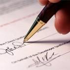 promo contratti in corso di esecuzione