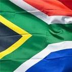 Bandiera Sudafricana