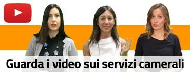 Guarda i video sui nostri servizi per le imprese