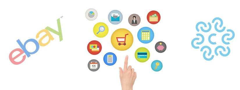 testata evento negozio ebay