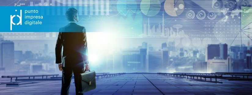 Testata evento nuove professioni digitali