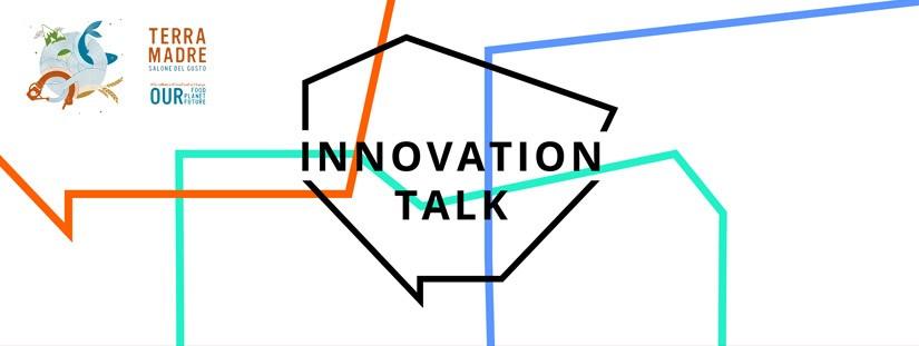 Testata evento innovation talk
