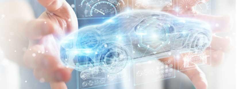 Testata evento marchi automotive