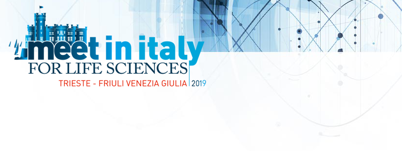 Meet in Italy for Life Science 2019
