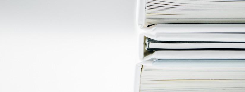 testata documenti estero