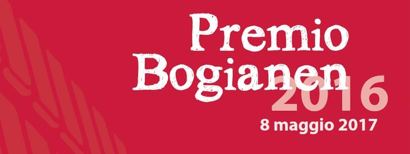 Testata Bogianen 2017