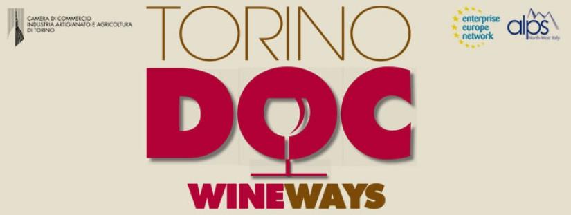 Testata Torino DOC Wineways