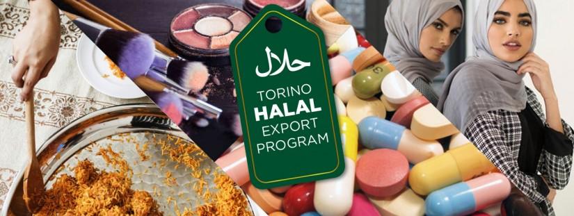 header torino halal export program