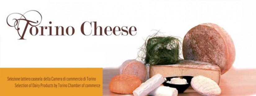 Testata Torino Cheese