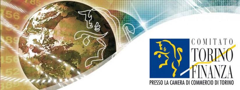Testata comitato Torino finanza