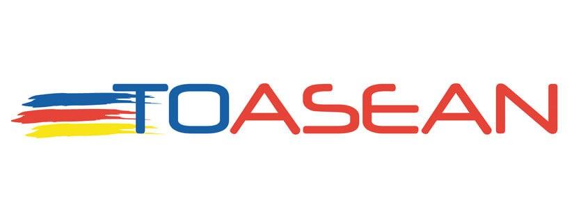 Logo TOASEAN