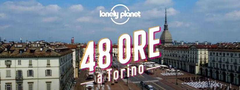 48 ore a Torino