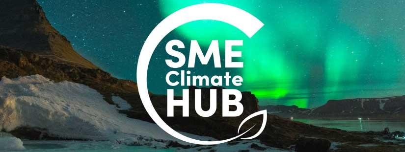 Testata SME Climate Hub