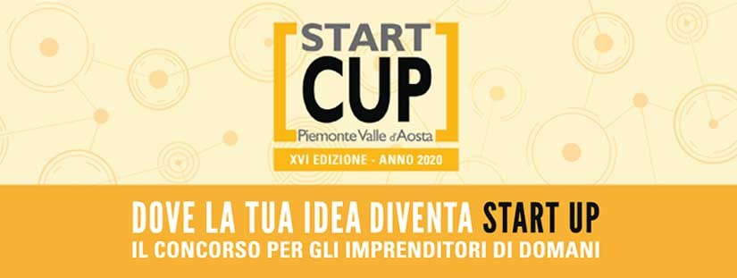 Testata Start Cup 2020