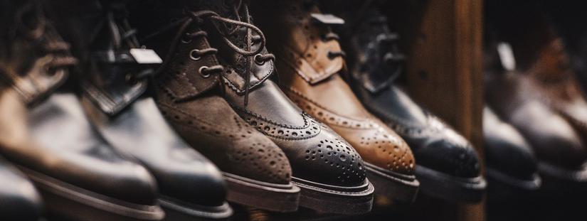 testata calzature