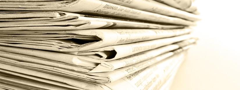 Testata Comunicati stampa